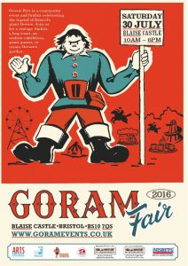 goram fair
